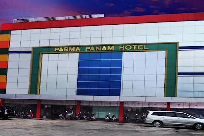 Lowongan Kerja Pekanbaru : Hotel Parma April 2017