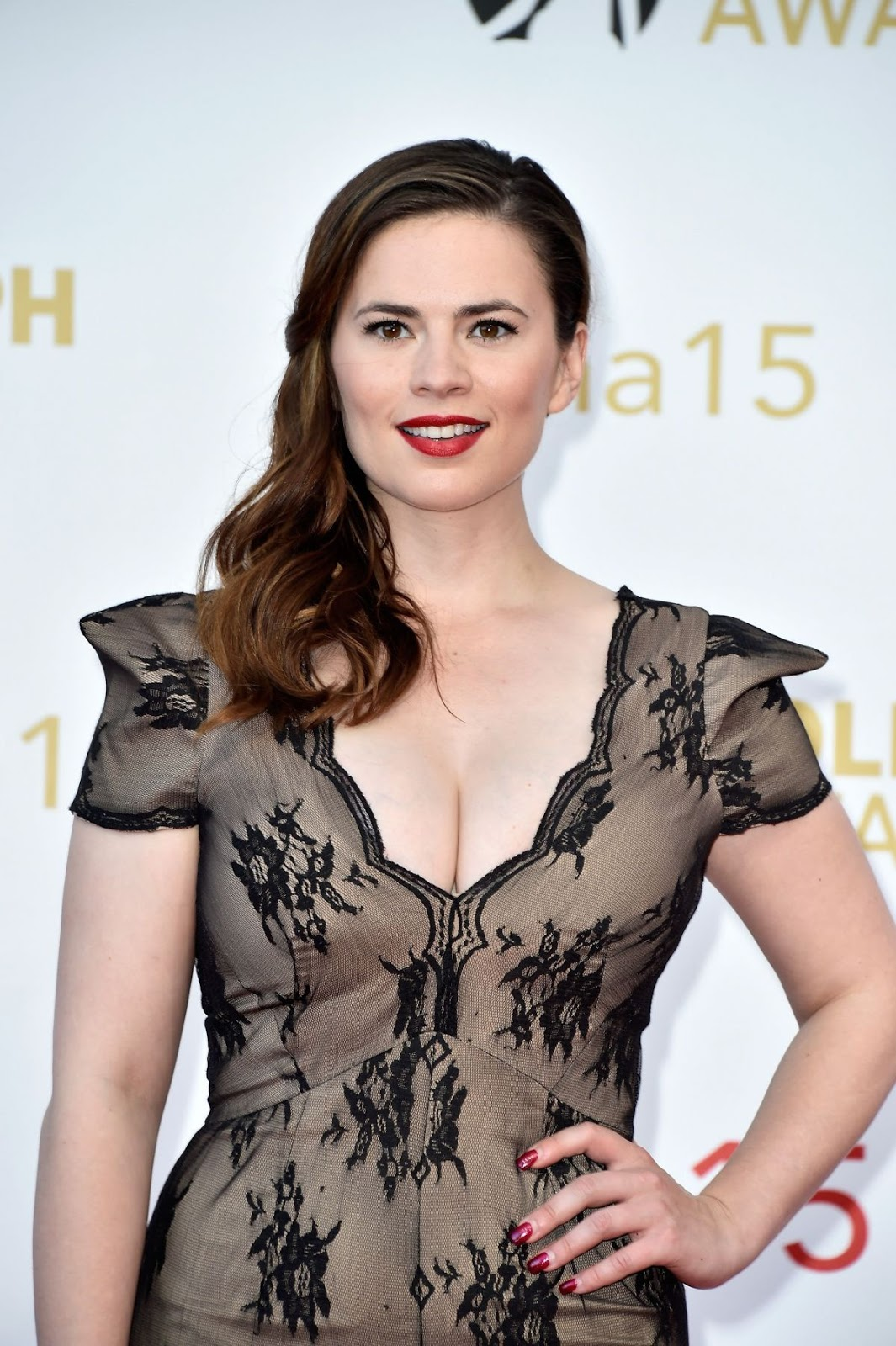 Hayley Atwell Hot Photos She was born on april 5, 1982, in london, england. hayley atwell hot photos