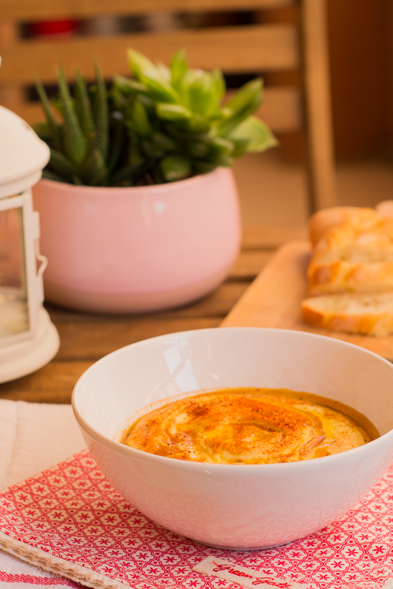 Hummus #singluten #sinlactosa
