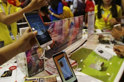 Internet 4G di Jakarta Paling Lemot se-Asia Tenggara