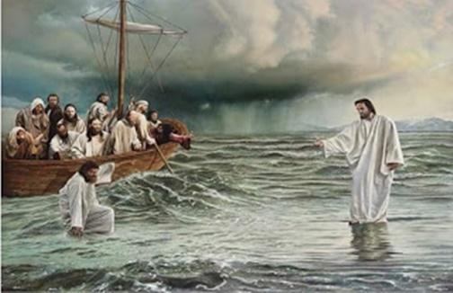 Você acredita nos milagres de Jesus?