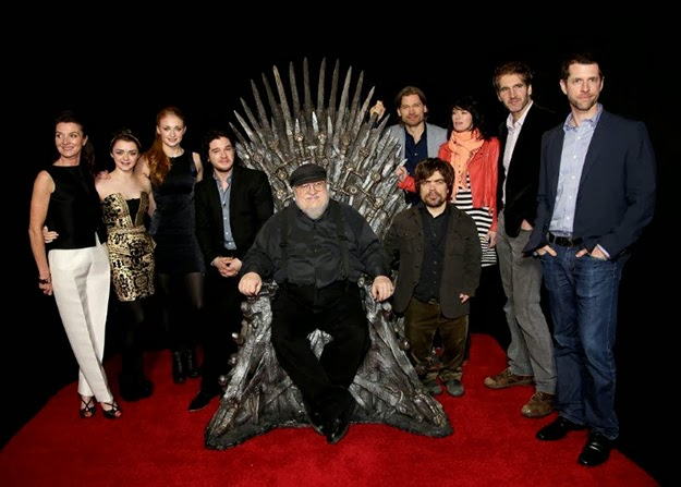 An Evening with Game of Thrones