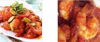 Recipes to Make Spicy Shrimp Sambalado