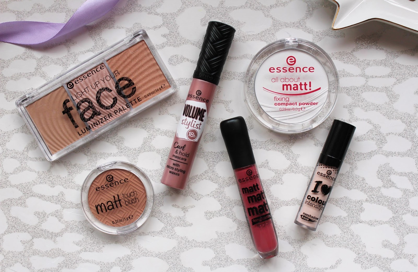Affordable Must Haves from Essence