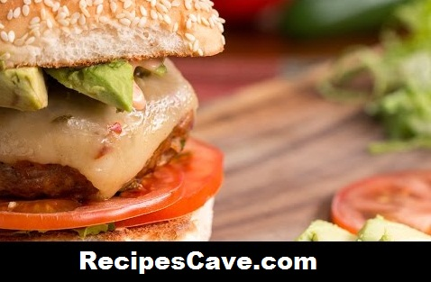 Best Turkey Burgers Recipe