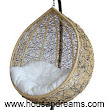 Cane Hanging Chair Manufacturer In Kolkata
