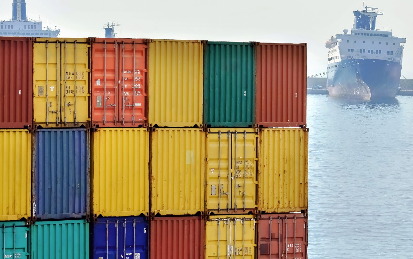 The Ins and Outs of Importing Cargo into the United States
