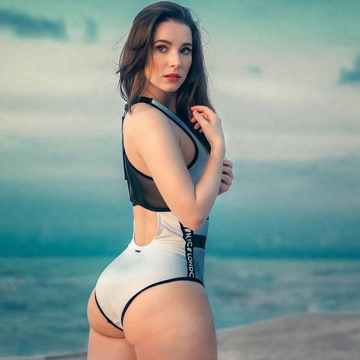 As cosplayers mais sensuais do Instagram
