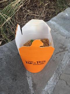 Cheap eats Animal Kingdom