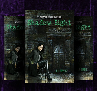 Get Shadow Sight Ivy Granger Book FREE with Instafreebie