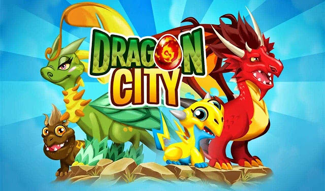 Dragon City Mod Apk Free Download