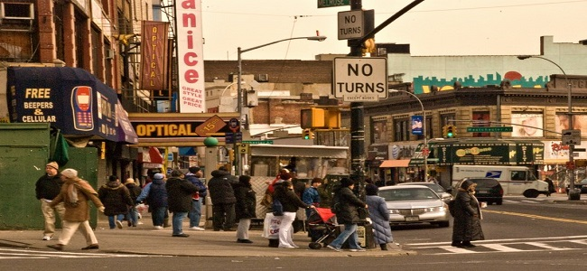 renta en El Bronx