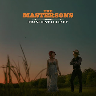THE MASTERSONS - Transient lullaby 1
