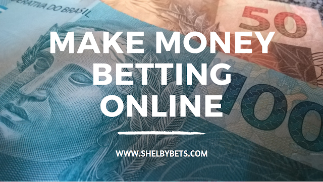 make money by betting online