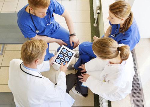 Формула эффективного медицинского маркетинга