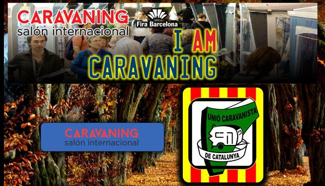 Una nova edició del Saló del Caravàning