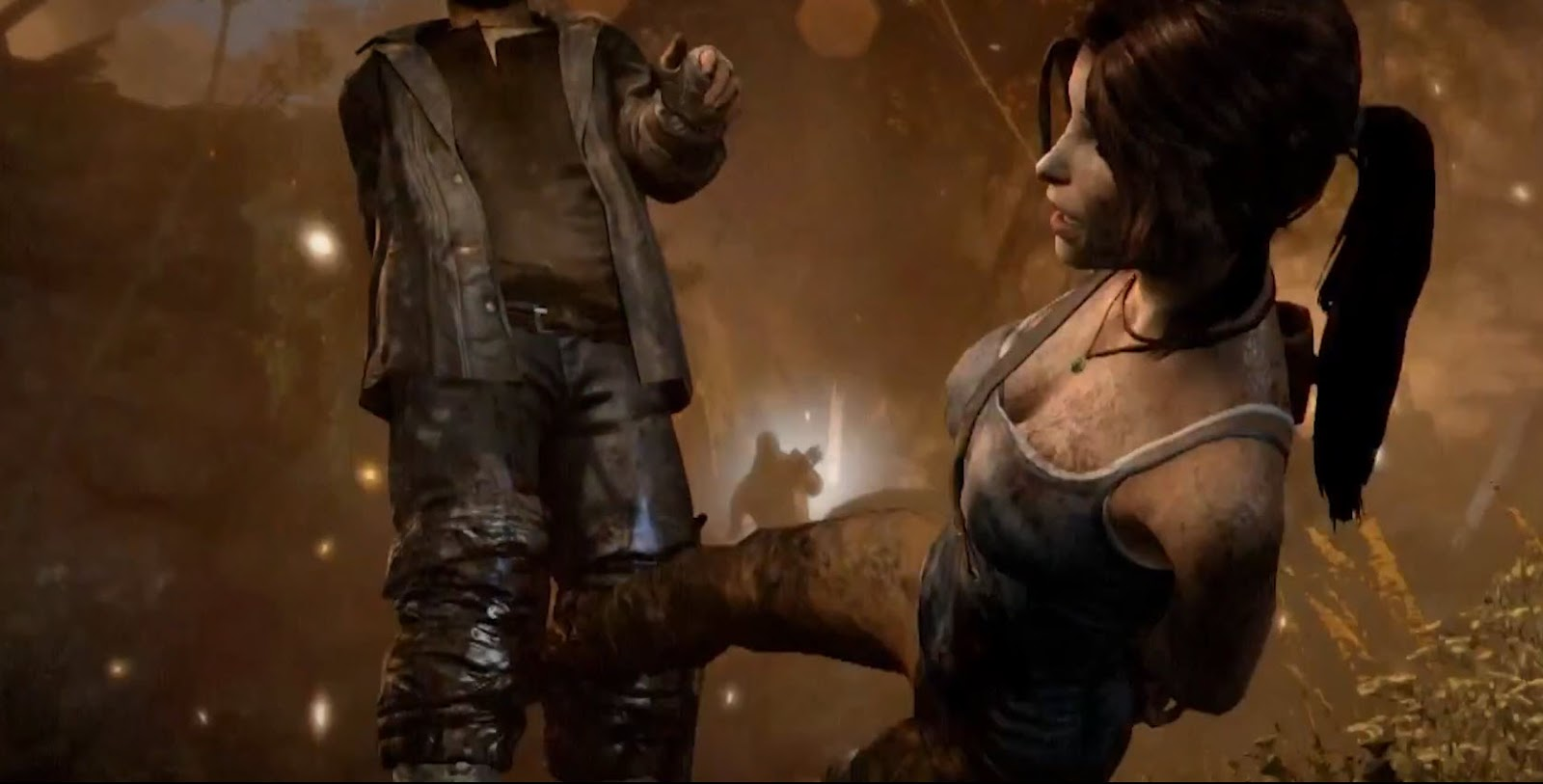 Tomb raider 2013 nude patch movies - 4 8
