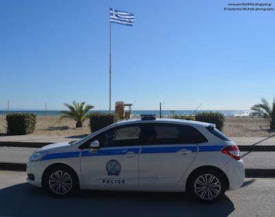 Μηνιαία Δραστηριότητα της Ελληνικής Αστυνομίας (Σεπτέμβριος 2016). (Συλλήψεις – Εξιχνιάσεις – Εξαρθρώσεις – Κατασχέσεις)
