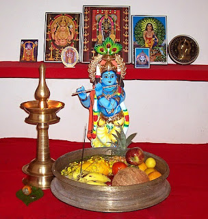 happy vishu fb profile pictures