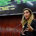 Assembleia Legislativa aprova projeto de Camila que cria Dia da Mulher Advogada