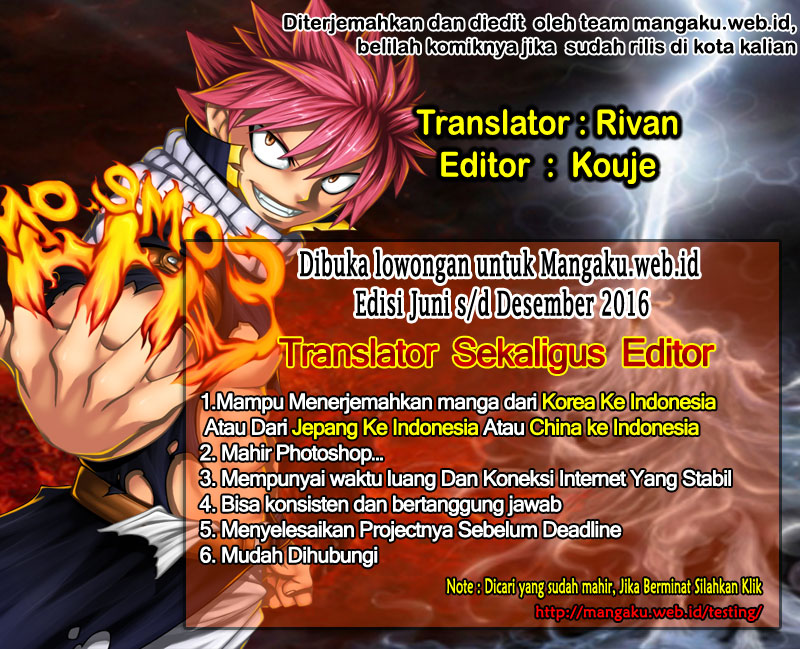 Fire Brigade of Flames Chapter 65-1