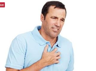 Hal hal Yang Dapat Menyebabkan Serangan Jantung