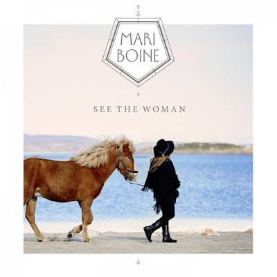 Mari Boine – See The Woman