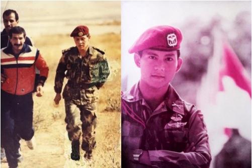Prabowo Latih Pasukan Komando Jordania dan HAMAS hingga Ditakuti Israel