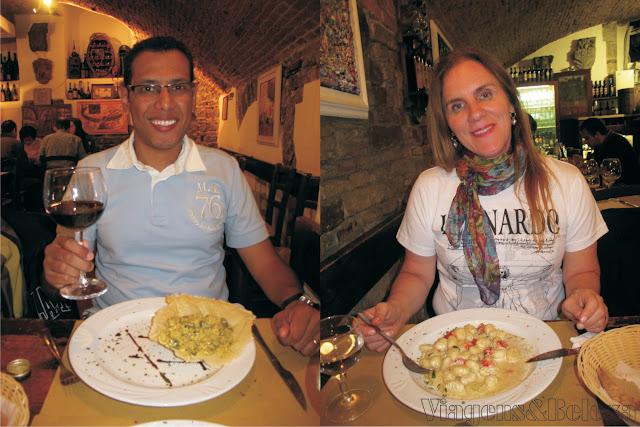 Marcio Muniz Nascimento e Ana Maria Brogliato