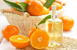 Mandarin Essential Oil for morning sickness