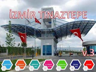 Omsi 2 Tınaztepe Haritası v.3