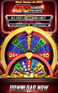 DoubleU Casino – FREE Slots Apk v4.18.3 Mod (Unlimited Chips) Terbaru