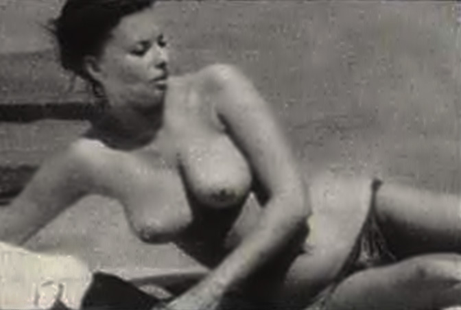 jane russell breasts