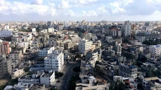 عبر مؤتمر دولي.. تسهيلات ومشاريع لغزة بعد توقيع اتفاق التهدئة مع إسرائيل التفاصيل من هناا