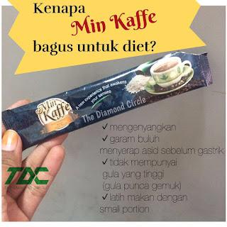 Image result for kelebihan minkaffe tdc