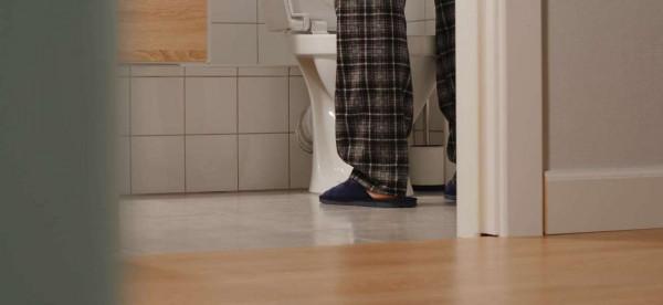 انتبه.. الاستيقاظ لدخول المرحاض تحذير مبكر من هذا المرض القاتل