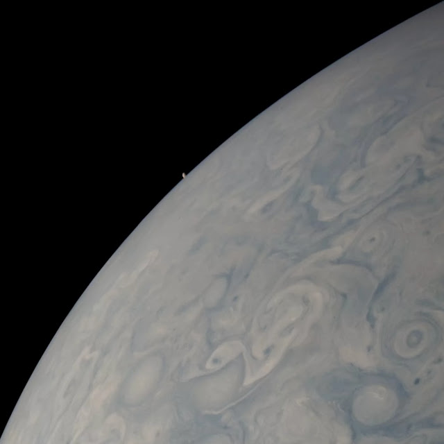 Місяць Юпітера Іо