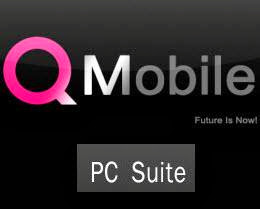 QMobile PC Suite Free Download (For All QMoblies)