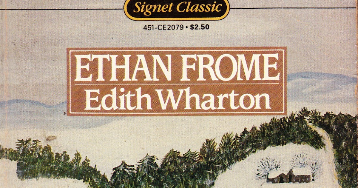ethan fromes selflessness and affects of Death and isolation 1: the narrator realizes how the harshness and the loneliness of the winter might have made poor ethan frome suffer so much death and isolation 2: the condition and the location of the frome's farmhouse reveal to the narrator how isolated the fromes (especially ethan) are the.