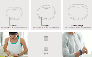Fitbit Charge 2 Tutorial Classics bands