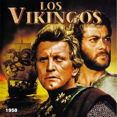 Los vikingos - [1958]
