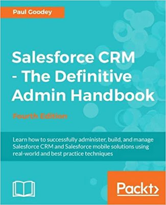 Download Free Salesforce CRM - The Definitive Admin Handbook PDF