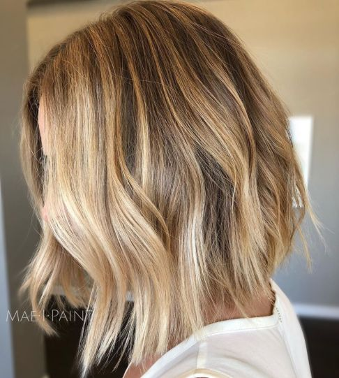 hairstyles and haircuts for women 2019