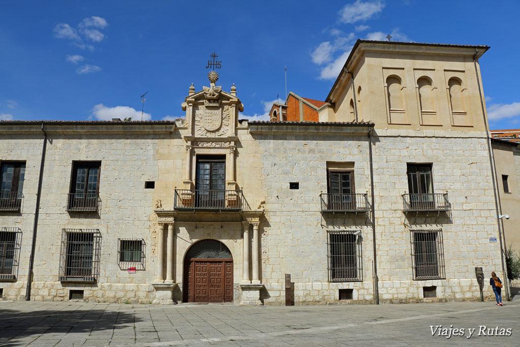 Casa del Sol, Valladolid