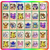 Tải game Pikachu mới nhất - đỉnh cao xếp hình