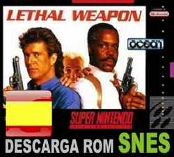 Lethal Weapon (Español) en ESPAÑOL  descarga directa