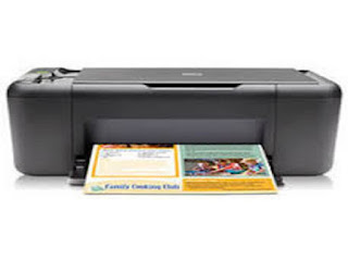 Image HP Deskjet F4435 Printer