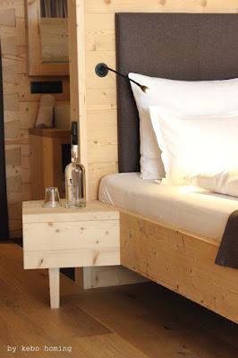 Wellness in Südtirol, Ratschings, Tenne Lodges Fünf-Sterne-Hotel, Gourmet Tage, Alto Adige, South Tyrol, eine Hotelempfehlung auf dem Stüdtiroler Food- und Lifestyleblog kebo homing