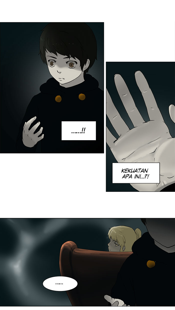 Tower of God Bahasa indonesia Chapter 65