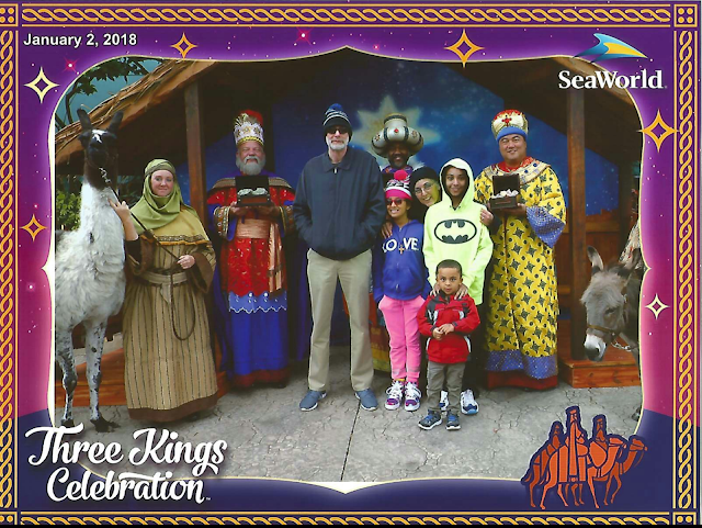 seaworld orlando three kings celebration 2018 babushkas bunch